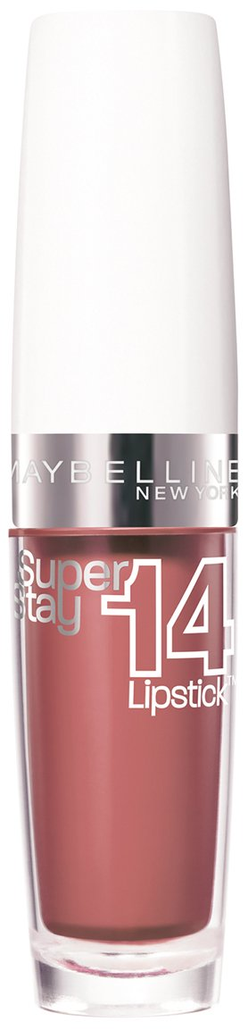 Maybelline Superstay 14 HR Lipstick - 450 Keep Me Coral 30098466