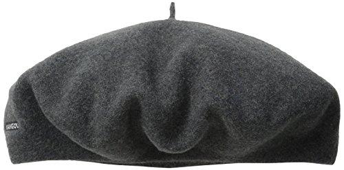 Kangol Women's Modelaine Beret, Dark Flannel, 1SFM (Womens Kangol Cloche Hats)