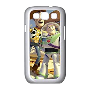 toy_story Samsung Galaxy S3 9300 Cell Phone Case White 05Go-463100