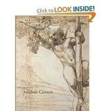 The Drawings of Annibale Carracci, Annibale Carracci and Daniele Benati, 0894682431