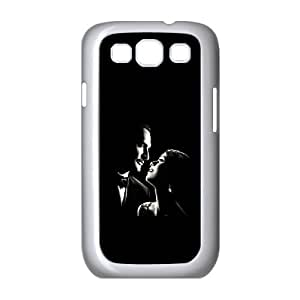 Samsung Galaxy S3 9300 Cell Phone Case White The Artis Udade