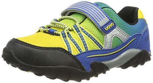 Boys Trainers Kids Fastening Running