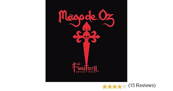 Finisterra Ópera Rock de Mago de Oz en Amazon Music - Amazon.es