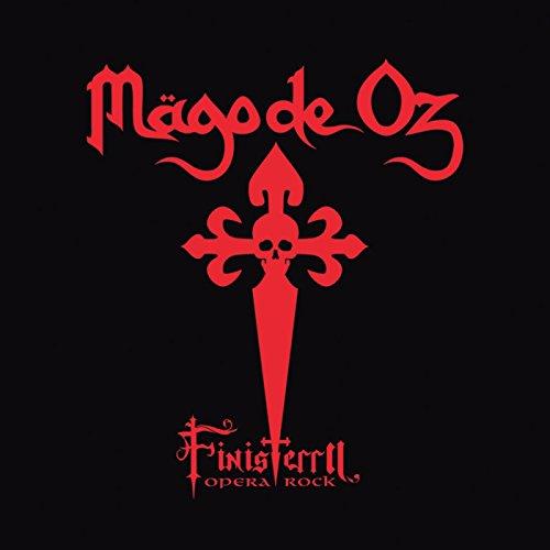 Mago De Oz-Finisterra Opera Rock-ES-2CD-FLAC-2015-wWs