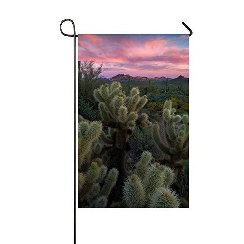 Seasonal Garden Flag 28 x 40 inch Large Holiday Yard Flags -