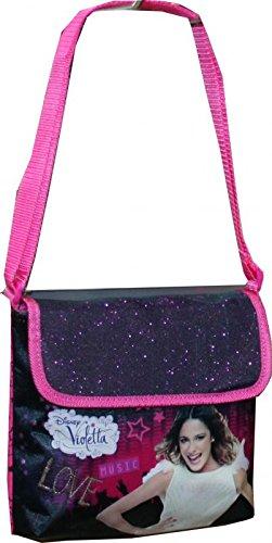 Violetta Umhängetasche Schultertasche Tasche