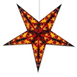 Star Lights - Tiger Paw Paper Star Lantern