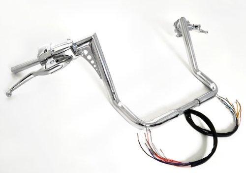 Harley Davidson Dresser Handlebar Controls - 1