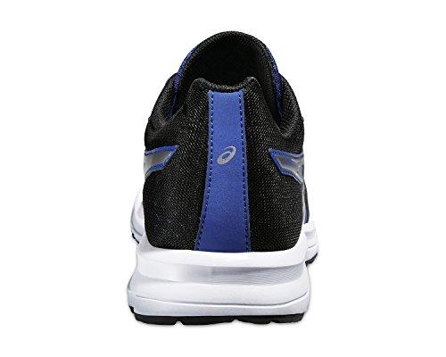De Chaussures Hommes Course Patriot Asics Bleu 8 Pour wfOfqp