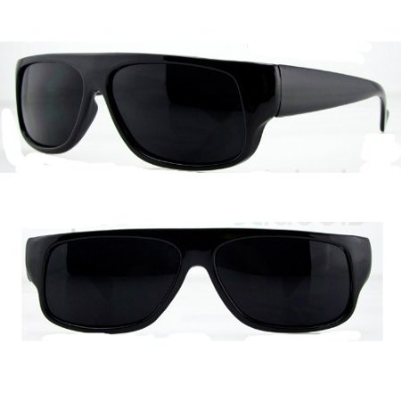 Old School Eazy E. LOCS Hardcore - E Eazy Sunglasses Locs