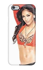 Excellent Design Nicole Scherzinger 11 Phone Case For Iphone 6 Plus Premium Tpu Case