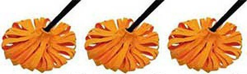 Smart Mop Replacement Heads ((Ship from USA) Smart Mop Replacement Head Refill 3 Pack)