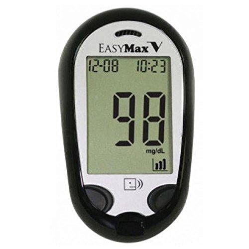 blood sugar monitor breeze - 2