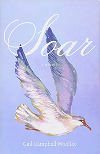 SOAR Gail Campbell Woolley