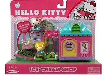 hello kitty bakery shop - 3