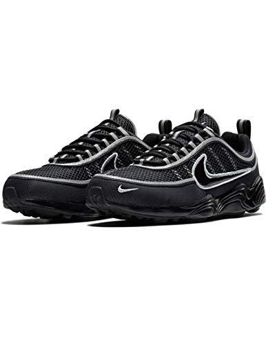 Black Wolf Shoe Noir Zoom Homme '16 Chaussures 008 de Grey Nike Gymnastique Air Men's Spiridon 4Z1cRw7PSa