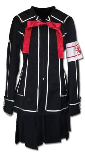 (Vampire Knight Day Class Girl's Uniform - GE8848 (S))