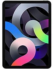 2020 Apple iPadAir (10,9-tums, med Wi‑Fi, 64GB) - rymdgrå (fjärde generationen)