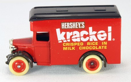 lledo-days-gone-lh160-hersheys-krackel-delivery-truck