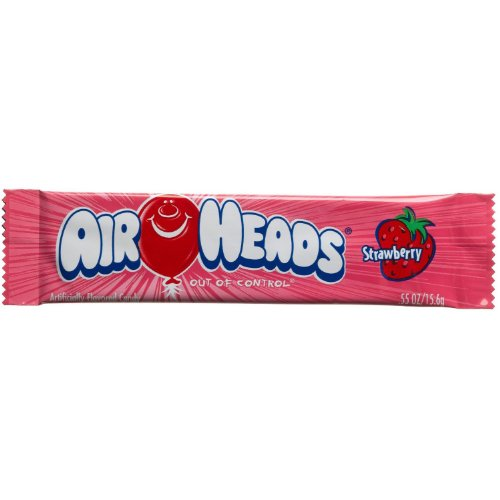 Airheads Taffy Strawberry product image