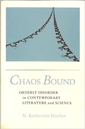cover of Chaos Bound