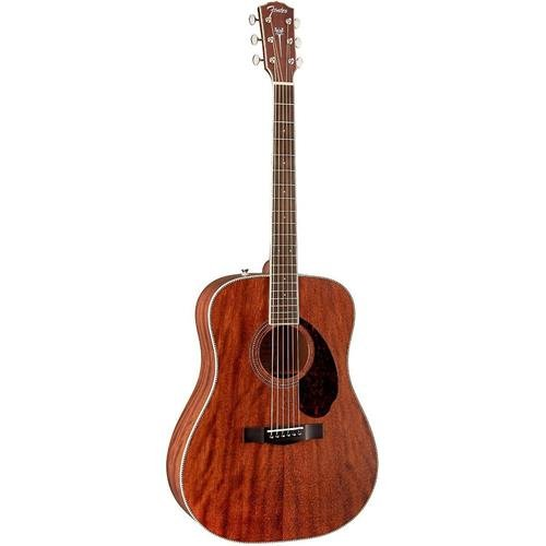 Fender Paramount Series PM-1 Limited Edition Dreadnought Acoustic-Electric Guitar (Adirondack Dreadnought Acoustic Guitar)