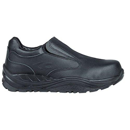 "Cofra 55000–002.w45Talla 45S3CI SRC ""hata Zapatos de seguridad, color negro"