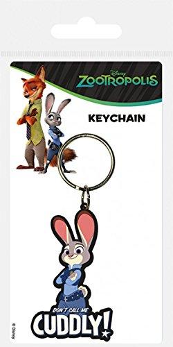 Judy clés 6 Hopps 4 Zootopie Cm Porte X 1art1® fAZqxtS6wf
