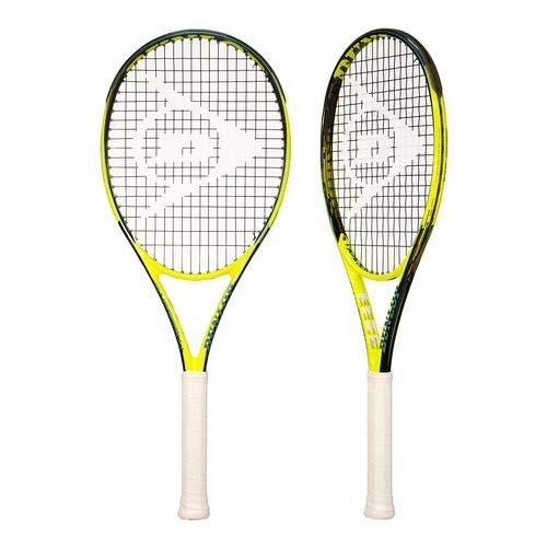 Dunlop SRX Precision 100 Tour Tennis Racquet