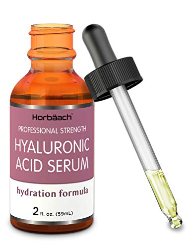 Hyaluronic Serum Paraben Moisturizer Horbaach product image