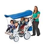 Runabout Stroller