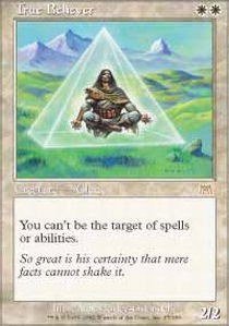 Magic: the Gathering - True Believer - Onslaught