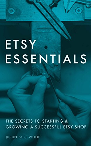 Etsy | Etsy Essentials: How To Sell On Etsy, Start An Etsy Business - Etsy How To, Etsy Business, Etsy Store, Selling on Etsy, Etsy Shops, Etsy Book, Etsy Selling, - Wood Shops Sale For