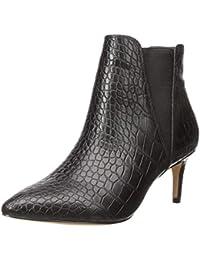Women's Stella Pull-on Kitten Heel Boot