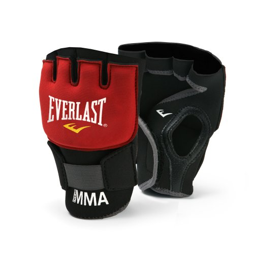 Everlast MMA EverGel Glove Wraps (LargeX-Large)