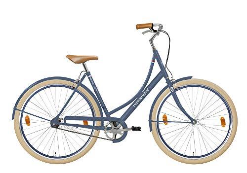 Royal Dutch M&M Small/Medium (49 cm) Jeans Blue 700C City Bicycle