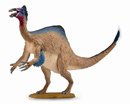 CollectA Prehistoric Life Deinocheirus - Toy Dinosaur Figure - Authentic Hand Painted & Paleontologist Approved Model