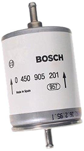 325i Bmw Alternator - Bosch 71054 Fuel Filter
