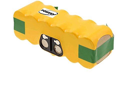 131 opinioni per Batteria per Aspirapolvere iRobot Roomba 500 Serie (520- 530- 550- 555- 560-