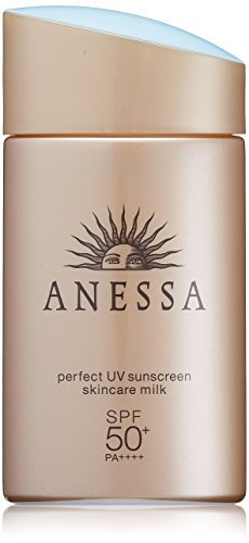 Anessa Sunscreen - 3