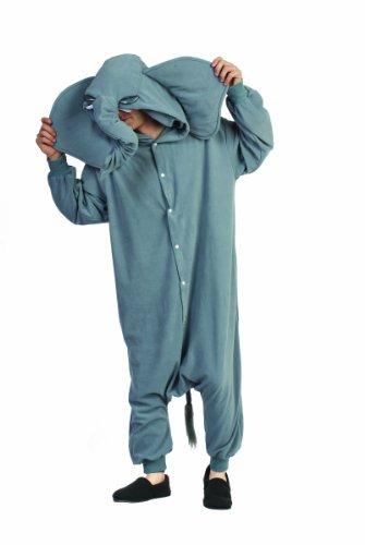RG Costumes costume's Peanut The Elephant, Gray, One