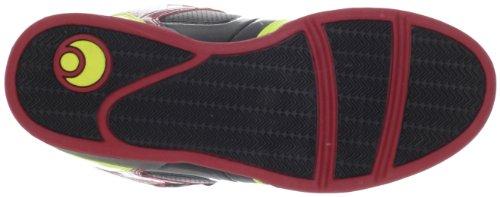 Red Men's UK Trainer US Black Nyc83 1130 1362 Multicolored 11 Yellow Osiris 10 7q4dwF04