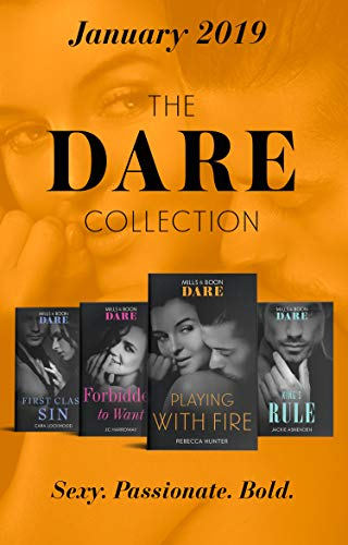 Amazon Com The Dare Collection January 2019 King S Rule