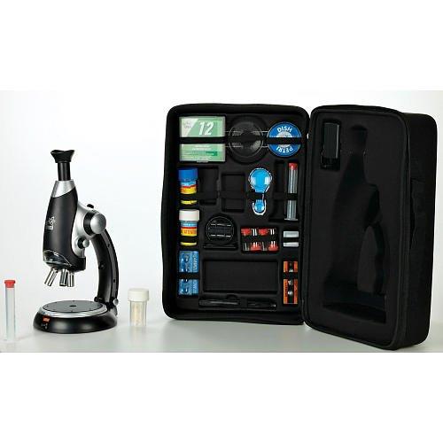 Edu Science Versmax 900X Microscope ()