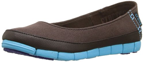 Picture of Crocs Women's Stretch Sole Flat