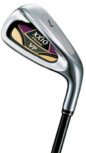 ダンロップ ゴルフ XXIO ゼクシオ プライム VP アイアン 単品 (#4,AW,SW) VP-1000 カーボンシャフト B004LPRNF0  SW