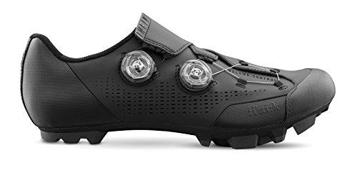 cling Footwear, Black, Size 46 ()