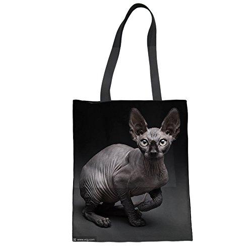 Durable Advocator Tote Tote Shopper Bag Handbag Tote Friendly Student Beach Bags Casual School 6 Color Eco Women RprpTwqnY