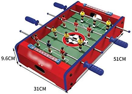 Futbol de mesa Futbolines Juegos Futbol Tablero De Fibra De Madera ...