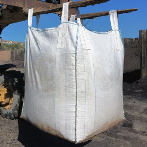 65180c0224 One Ton - FIBC - Super Sack - Bulk Bag  Amazon.co.uk  Garden   Outdoors